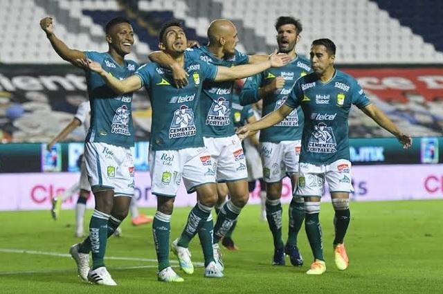 León, de los pocos equipos mexicanos en conseguir 40 puntos en torneos cortos