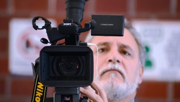 Capturan a 4 sujetos que mataron al cineasta León Serment y a su esposa