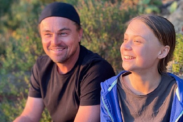 Leonardo DiCaprio habría ayudado a salvar la vida de un hombre