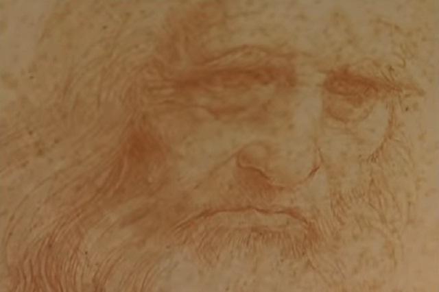 Leonardo Da Vinci ¿con Trastorno de Déficit de Atención e Hiperactividad?