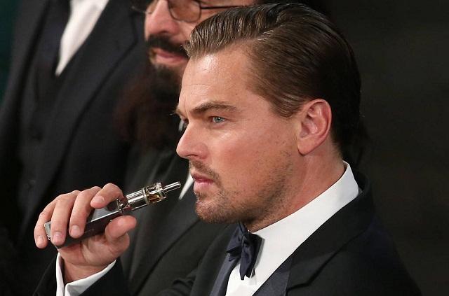 DiCaprio podría protagonizar película basada en El Chapo Guzmán