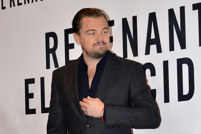 Leonardo DiCaprio tendría romance con la hijastra de Al Pacino