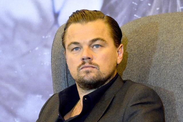 Bañan a niños con agua helada en Siberia por mensaje de Leo DiCaprio