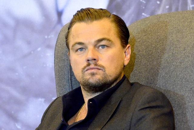 Brad Pitt prefiere los tacos, DiCaprio las popusas…