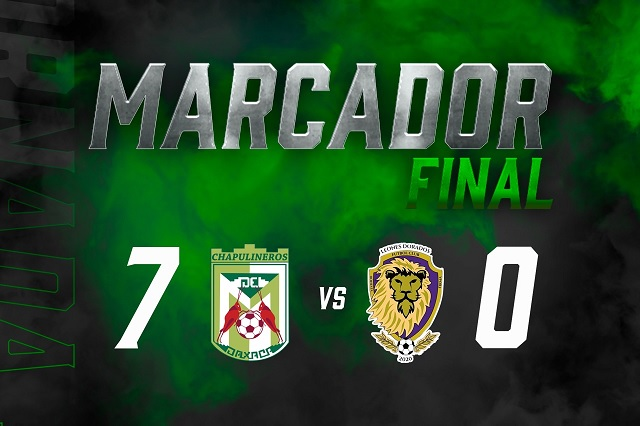 Leones Dorados, el peor equipo de la LBM; han perdido todo y son los más goleados