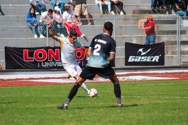 Leones Dorados consuma su cuarta derrota consecutiva en LBM