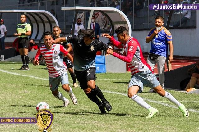 Presentación amarga: Teziutlán cae durante debut en Liga de Balompié