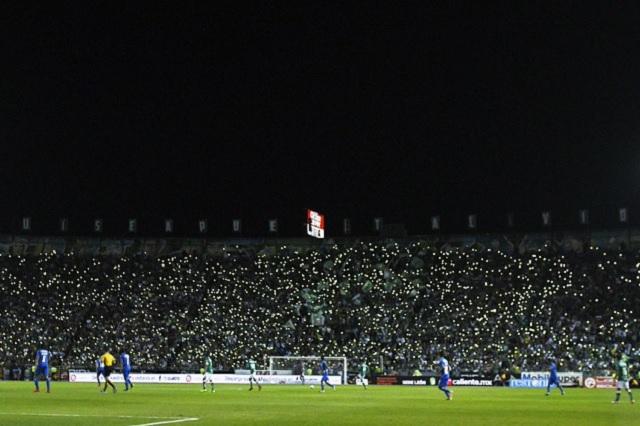 El León anuncia que no comprará a José Juan Macías