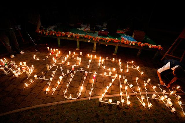 CNDH seguirá investigando sobre el caso Ayotzinapa: ombudsman
