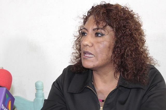 Liberan a candidata perredista acusada por narcomenudeo