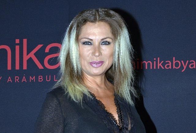 Leticia Calderón vende departamento por crisis económica