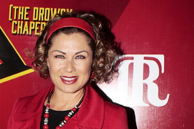 Leticia Calderón llevaría a sus hijos a la cárcel a ver a Juan Collado