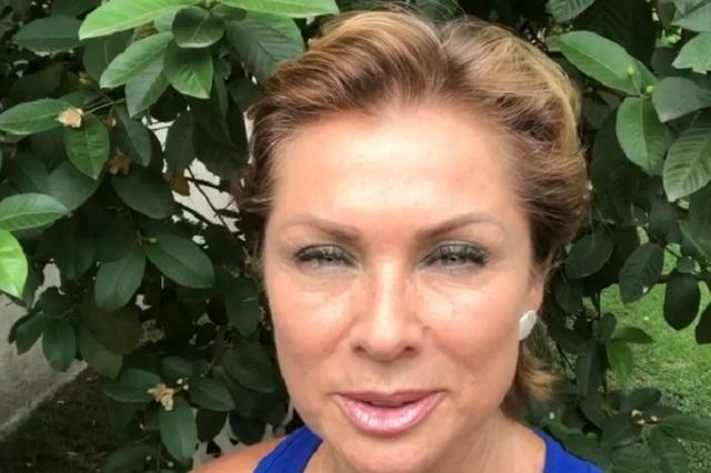 Leticia Calderón es hospitalizada a causa del Covid-19