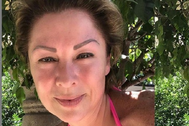 Yadhira Carrillo habla del estado de salud de Leticia Calderón