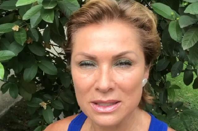 Lety Calderón habla del reto que vive con Luciano para hacerlo independiente