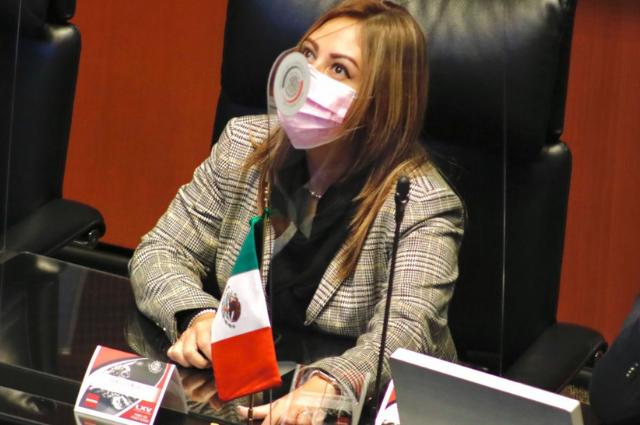 Armada de México ahora será guardia costera, aprueba el Senado