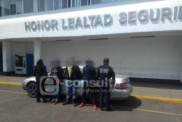 Levantan a madre e hijo en Villa Posadas; los rescatan en Caleras