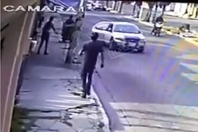 Prima planeó secuestro de madre e hija en la avenida 15 de Mayo