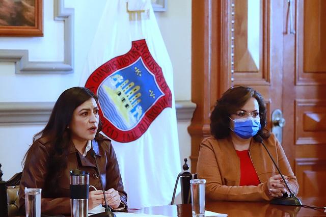 Corregir la Ley de Ingresos 2021, exhorto de municipio a Congreso