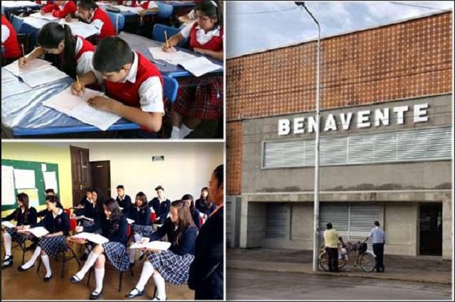Nueva ley de educación amarra las manos a escuelas privadas