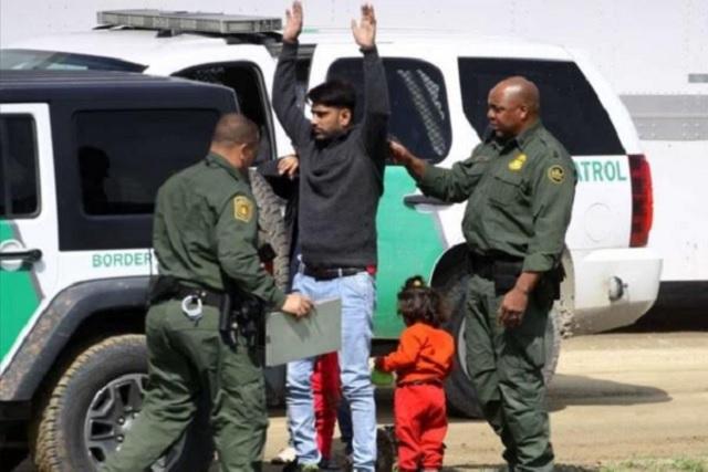 México pide en la ONU detener la separación de niños migrantes de sus padres