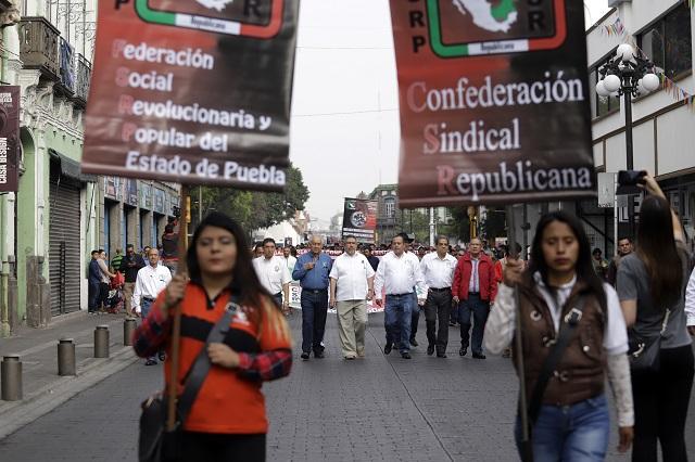Por T-MEC, vigilará EU que se aplique ley laboral en México