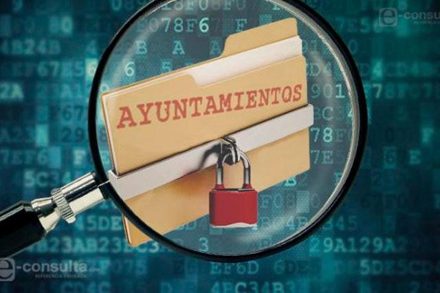 Habrá ley de transparencia a tiempo, dice Aguilar Chedraui
