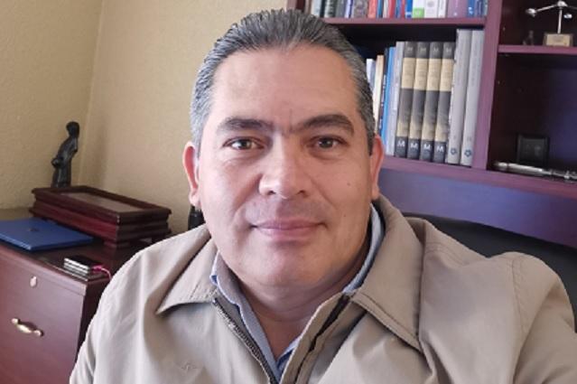 Tramita amparo ex edil de Tehuacán ante posible orden de aprehensión