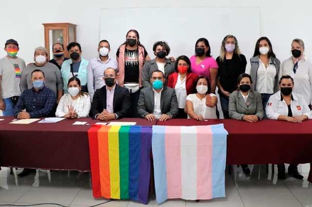 Congreso de Morelos aprueba cambio de identidad de género