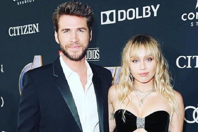 Ex de Miley Cyrus rompe el silencio tras separación