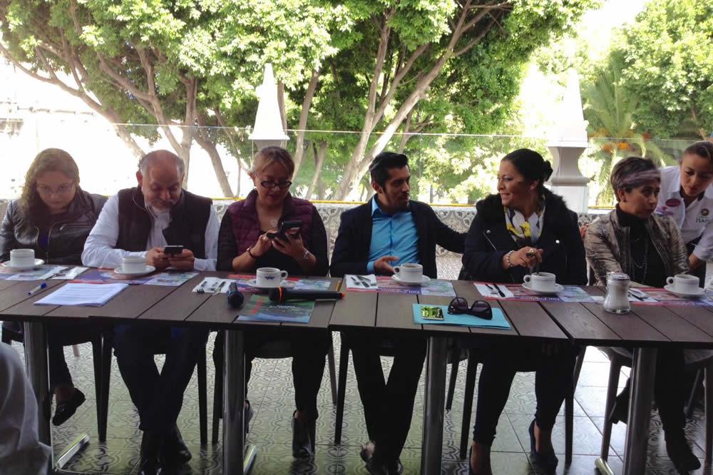 Libertad Aguirre dice que respetará nombramientos en Morena