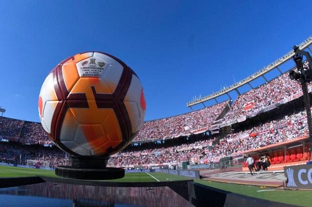 Final de la Libertadores ya tiene fecha pero no lugar