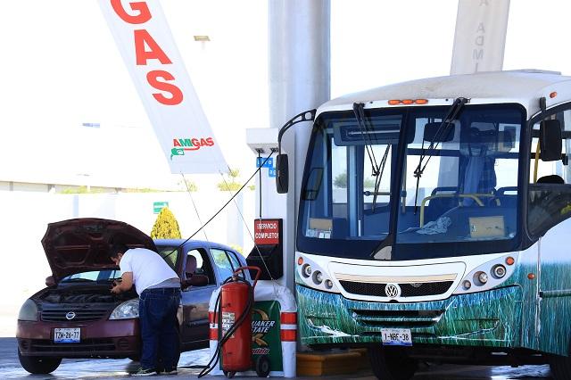 Tramitología, no huachicol, frena nuevas gasolineras: AMPES