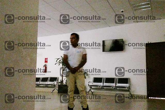 Reviven caso Huehuetlán para reaprehender a segundo Cuije