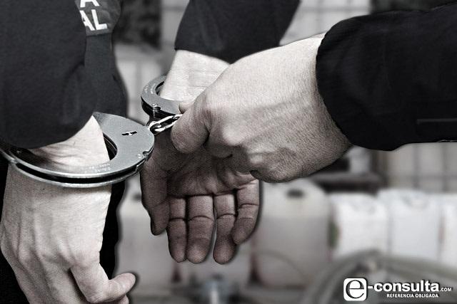 Liberan a policías de SSP y SSPTM que vendían huachicol