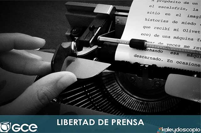 Mexicanos no gozan de total libertad de expresión: encuesta