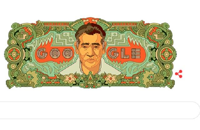 ¿Quién es Honrado Silva, a quien google le dedica doodle?