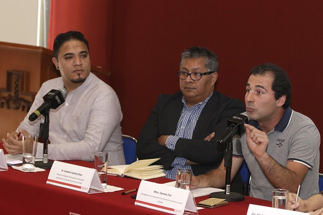 Hay autodefensas en 22 estados, Puebla incluido: sociólogos