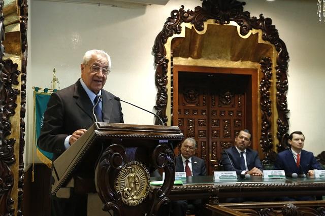 Avala Pacheco Pulido a magistrados sin carrera judicial