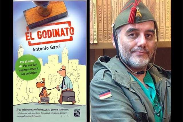 El Gordinato, fenómeno mundial abordado con humor y llorar de risa