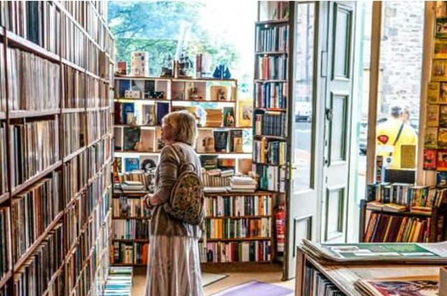 23 de abril. Día Internacional del Libro
