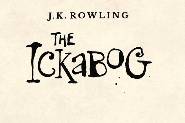¿Dónde encontrar The Ickabog, nuevo libro de autora de Harry Potter gratis?