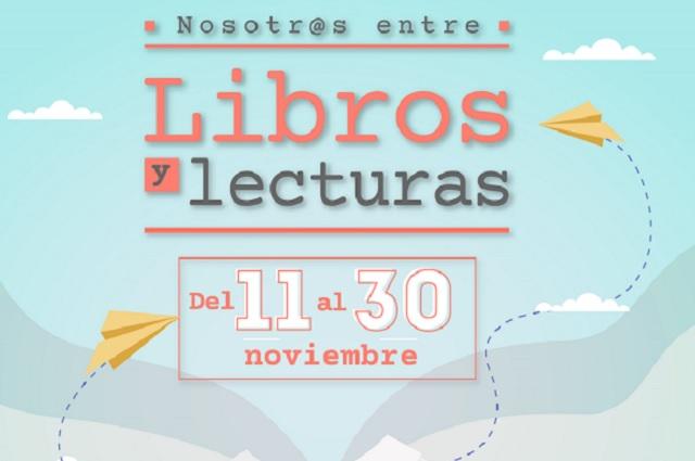 Secretaría de Cultura conmemora el Día Nacional del Libro