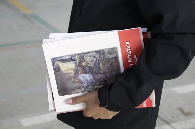 ¿Sabes dónde puedes descargar los libros de la SEP?
