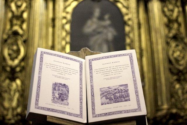 Biblioteca Palafoxiana: conoce parte de su historia
