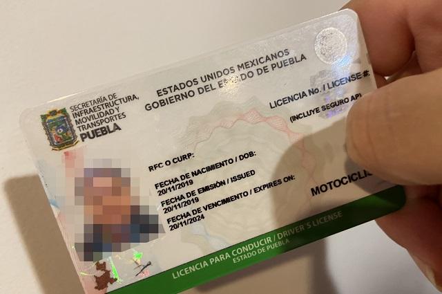 Reactivará gobierno citas para tramitar licencias de conducir