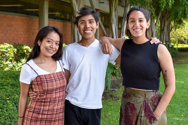 Estudiantes UDLAP participan en encuentro nacional de danza