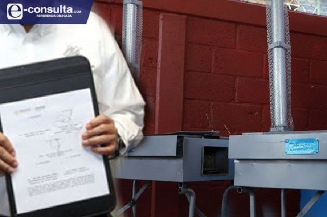 Dan a empresa cuestionada contrato para estufas ecológicas