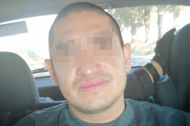 Dan 27 años de cárcel a líder de la Unión Tepito por homicidio