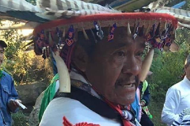 Asesinan en Nayarit al líder indígena Margarito Díaz González